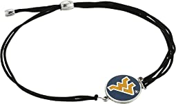 Kindred Cord West Virginia University Bracelet