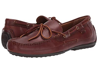 Polo Ralph Lauren Roberts (Deep Saddle Tan) Men
