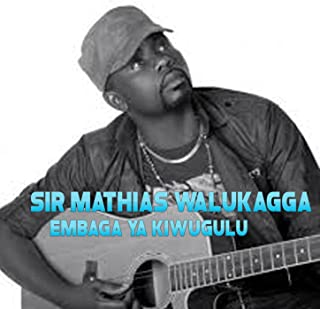 mathias walukagga embaga ya kiwugulu