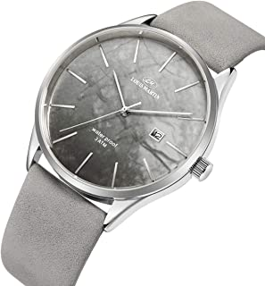 Louis Martin Casual Watch For Men Analog Leather - LM2089