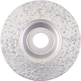 Silverline 302067 - Disco de desbaste de carburo de