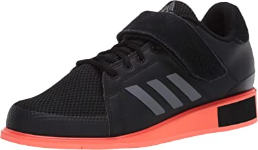 adidas Men's Power Perfect 3 Cross Trainer, Black, 7/12.5 UK
