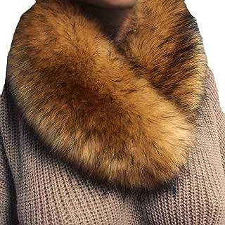 Women Scarf Sale Clearance Premium Fashion Wrap Collar Imitation Wool Neckerchief