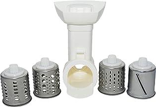 Ensemble de hachoir à tambour - Pour hachoir à légumes Bosch/Balay/Constructa