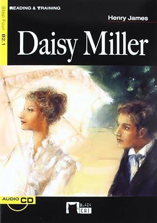 Daisy Miller, ESO. Material auxiliar
