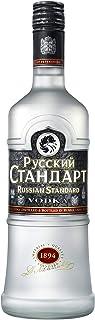 Russian Standard St Petersburg Vodka 700mL