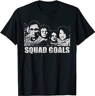 Vintage Squad Goals Supreme Court T-Shirt