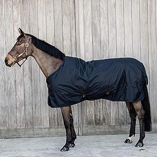 Manta para caballo 195 cm Harrys Horse 32205923-04-195CM Highliner 200 color azul marino