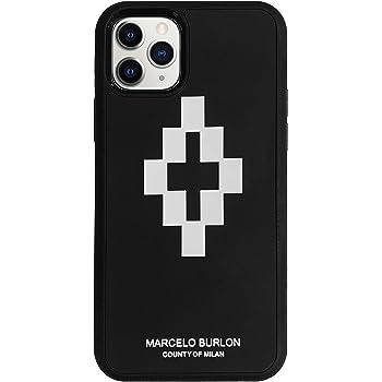 Marcelo Burlon cover iPhone 11 Pro - Custodia Burlon originale