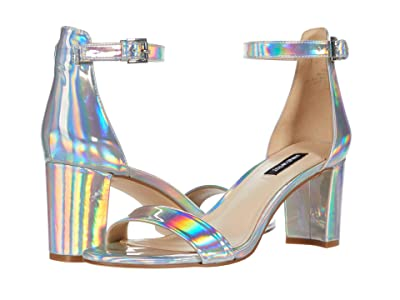 Nine West Pruce (Iridescent Synthetic) Women