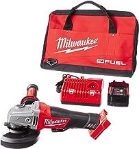 Best milwaukee fuel grinder kit Reviews