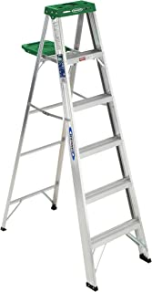 Best werner 7 tread step ladder Reviews