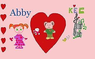 Abby (Popcorn Anime) (Spanish Edition)