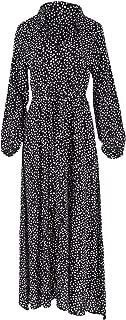 That Bird Label Womens Maxi Dresses Frances Shirt Dress Littlespot - Dresses