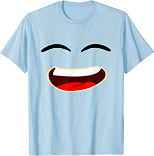Jelly Tshirt Merch for Kids & Adults Smiley Face tee shirt