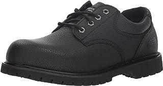 حذاء وورك كوتونوود للرجال من سكيتشرز - جايكن