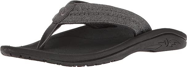 OLUKAI Men's Hokua Mesh Sandals