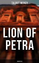 Lion of Petra (Unabridged)