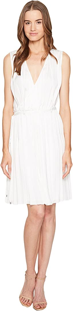 ESCADA Sport - Dapana Sleeveless Wrap Dress