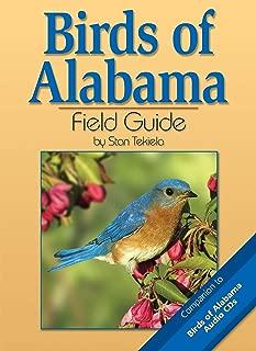 birds of central alabama