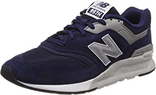 na sprzedaż online przystojny wykwintny design Amazon.co.uk: New Balance - Fashion Trainers / Fashion ...