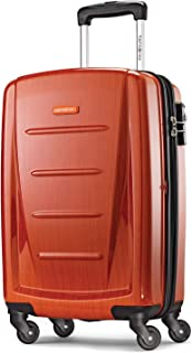 Best samsonite carry on size Reviews