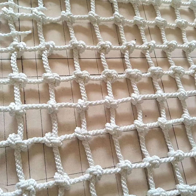 BNMY Rope Netting Climbing Net Cargo Adults Climb Seasonal Wrap Introduction Kids Direct stock discount