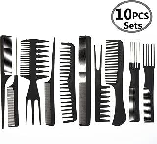 Best hair comb set Reviews