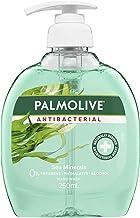 Palmolive Antibacterial Deep Cleansing Liquid Hand Wash Sea Minerals Pump, 250 milliliters