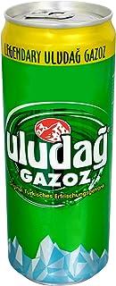 SUNTAT Uludag Gazoz, EINWEG, 24er Pack 24 x 330 ml
