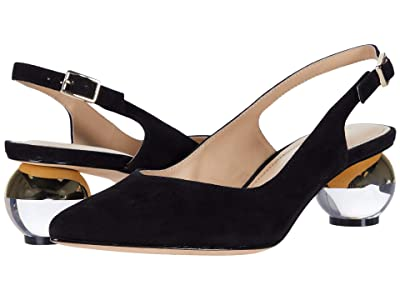 Rachel Zoe Berry (Black) Women