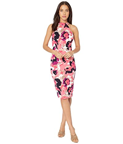Trina Turk Emotion Dress (Multi) Women