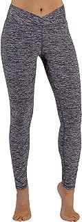 Women's Tummy Control Yoga Pants Non See-Through Workout Leggings with Pocket
