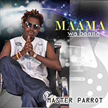 master parrot mp3