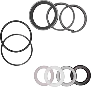 Tornado Heavy Equipment Parts Fits Case 1543250C1 Hydraulic Cylinder Seal Kit