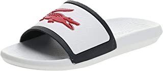 Lacoste CROCO TRI3 CMA Men's Slide Sandal