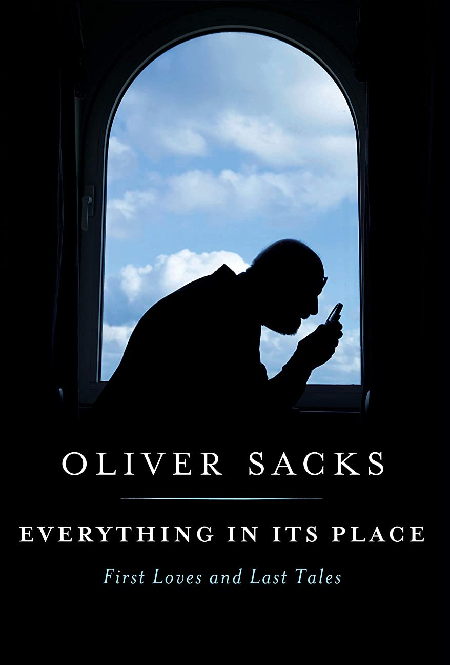 居心地の良いにおい変更Everything in Its Place: First Loves and Last Tales (English Edition)