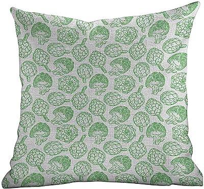 Amazon.com: Funda de almohada para decoración del hogar ...