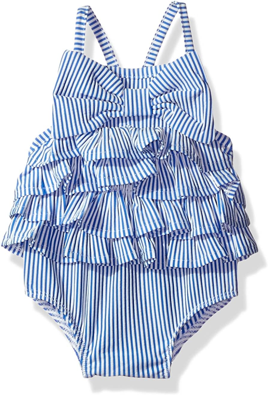 Mud Pie Girls' Swimsuit Piece Max 55% Cash special price OFF One