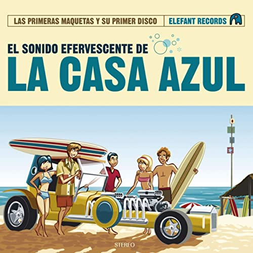 Chicle Cosmos by La Casa Azul on Amazon Music - Amazon.com