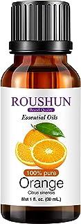 Orange Essential Oil 30 ML by Roushun