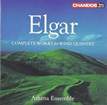 Complete Works for Wind Quintet: Harmony Music 1-5