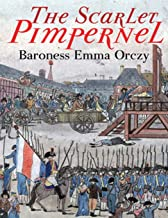 The Scarlet Pimpernel (Annotated)