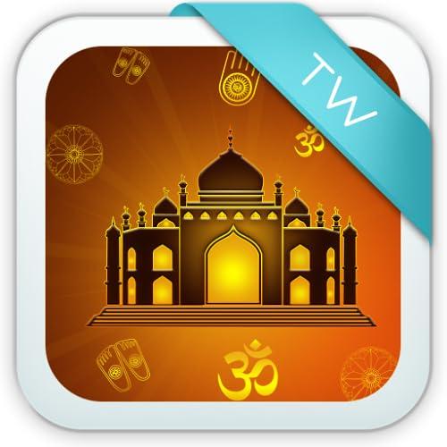 Indian Symbols Keyboard