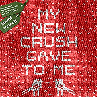 My New Crush Gave to Me cover art
