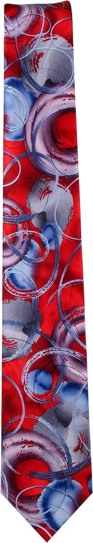 JG-8983 - Jerry Garcia Mens Silk Necktie Ties
