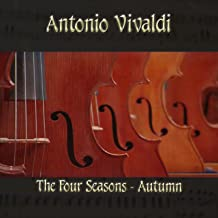 vivaldi four seasons autumn mp3