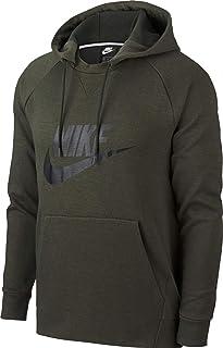 4d163392b Amazon.fr : Nike - Sweats à capuche / Sweats : Vêtements