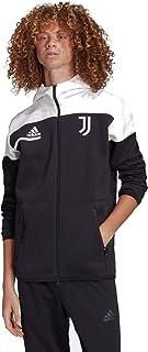 adidas Juventus Anthem ZNE chaqueta GN5452 BLK/WHT