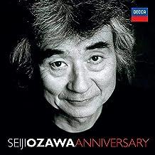 Seji Ozawa Anniversary